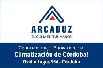 ARCADUZ - Consejos Prácticos y Aire acond