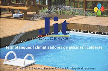 Banner de Jit Institucional piscina