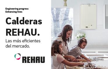 Rehau - Calderas OCT 20