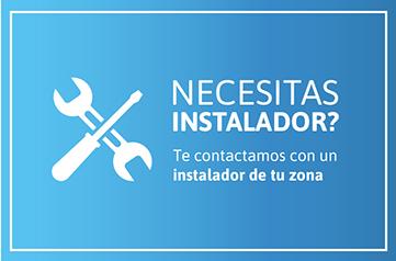 Necesitas Instalador -  361 px + Marketplace