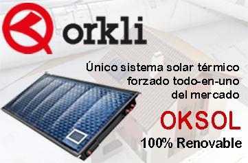 ORKLI - OKSOL