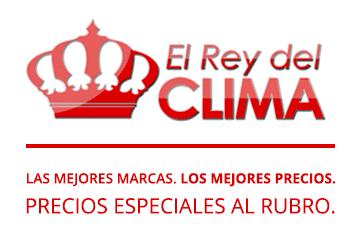 Banner gral - REY DEL CLIMA
