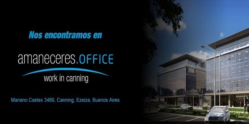 Clima Canning amaneceres office