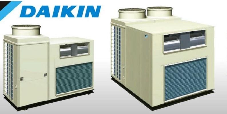 Equipos Daikin