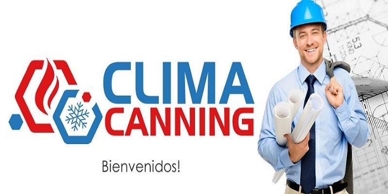 Clima Canning Bienvenidos
