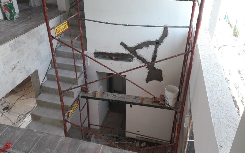 Diego Caramés aire acondicionado instalación