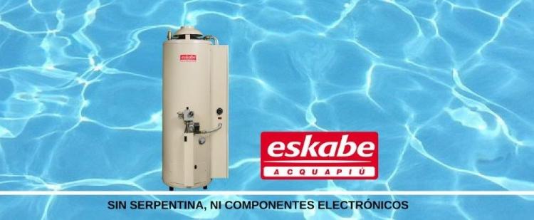 Climatizador de piscina ACQUAPOOL de ESKABE