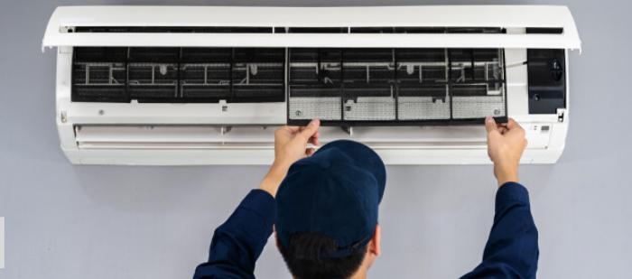 ¿Por qué los aires acondicionados necesitan filtros limpios?