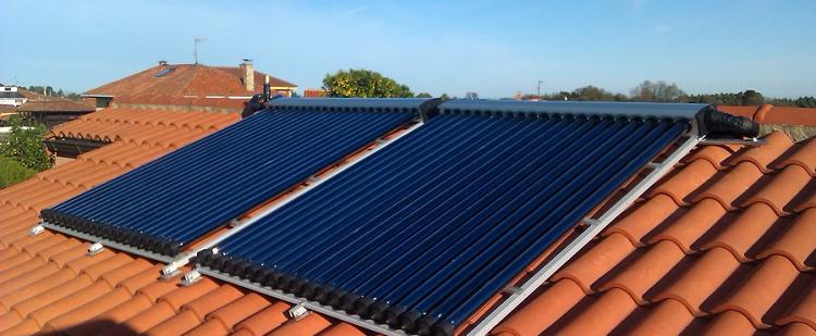 Cual Es El Mejor Colector Solar