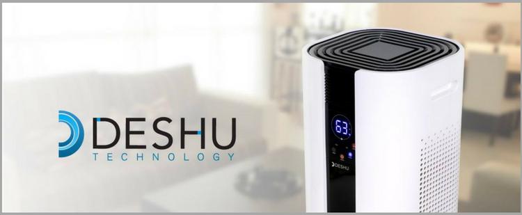 Deshumidificadores DESHU - Eliminan la humedad