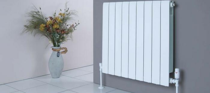Radiadores para calefacci n cu l elegir for Radiadores calefaccion central precios