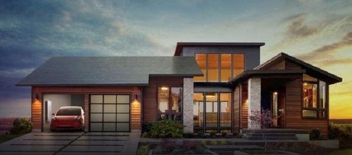 Techos solares de Tesla, innovación en energías renovables