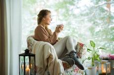 Cómo calefaccionar tu casa en tiempo de coronavirus?