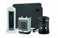 BGH combate el frío.Nuevos productos de calefacción.