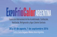 Expo Frío Calor 2018 en Argentina