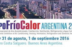Expo Frío Calor