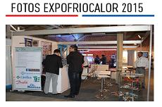 Expo Frío Calor Paraguay 2017