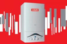 Caldera Eskabe para calefacción