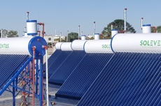 C贸mo elegir sistemas solares de tubos de vac铆o?