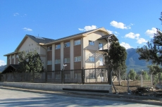 Instituto Balseiro, Bariloche