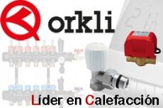 ORKLI soluciones innovadoras en climatización