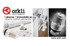 Cabezales termostáticos – Variación temporal (VT)