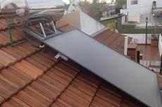 Energía Solar termica para ahorrar en nuestro hogar