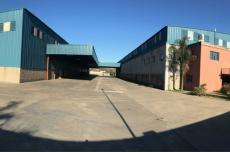 PEISA invierte en una nueva planta Industrial