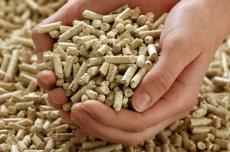 Qu茅 es el pellet?  Biomasa - Combustible renovable
