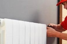 Como purgar los radiadores de la calefaccion