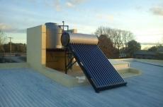 Calef贸n Solar