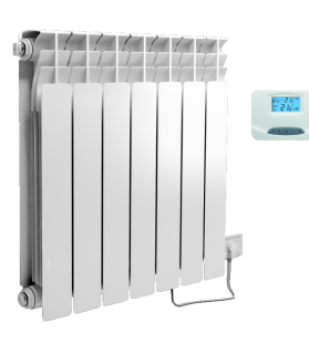 Radiador eléctrico Euterma
